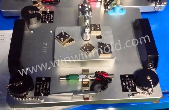 Automotive Checking Fixture/Jig and Checking Fixture for Car Fittings