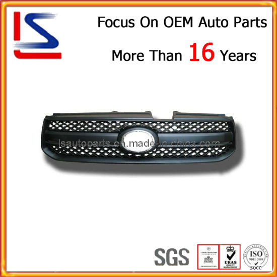 Auto Grille Body Parts for Toyota RAV4 2001 (LS-TB-121)
