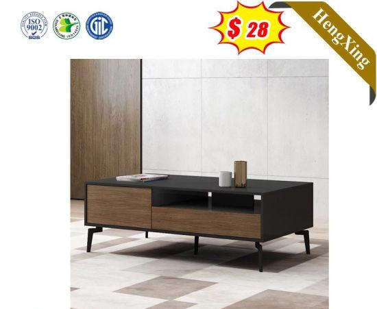 Wooden Industrial Cabinet Storage Shelf Living Room Office Home TV Media Stand Furniture