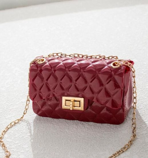 in Stock Fashion Woman Bag, Replica Handbags for Woman