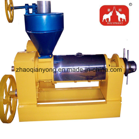 500kg/H Peanut/Rapeseed/Sunflower Oil Expeller pictures & photos