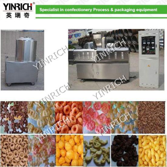Food Machinery Complete Pofak Production Line (PK-150)