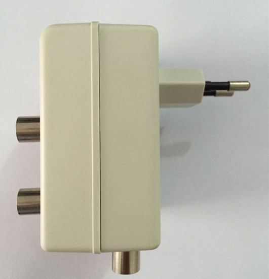 46-872MHz Indoor TV Antenna Amplifier (SHJ-TA9504) pictures & photos