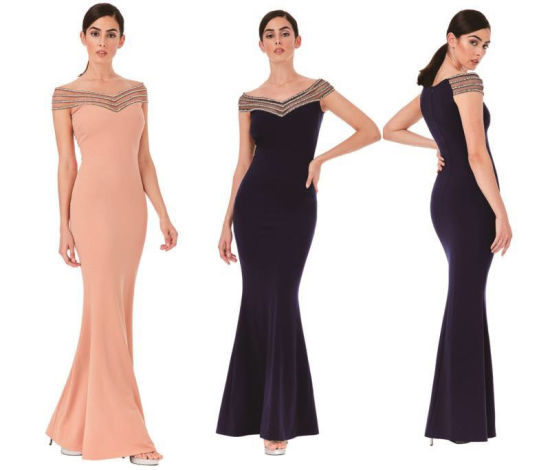 3d7dba156e 2018 Black Dress Party Dress Sexy Long Evening Dresses with Sleeveless  Evening Party Dress for Women