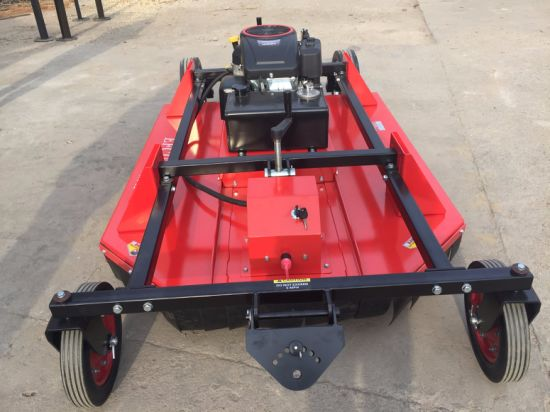 High Quatity and Cost-Effective 16HP ATV Flail Mower with Ce Certification pictures & photos