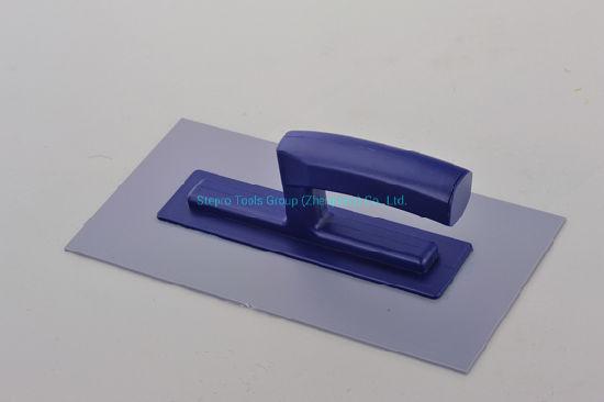 ABS Float Plastering Towel, Plastic Trowel