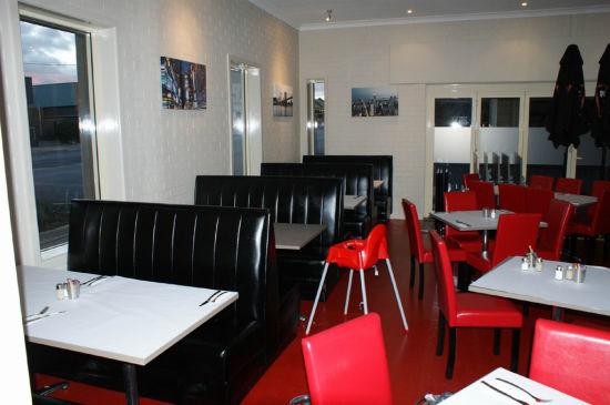 Modern Design Restaurant Furniture (RF-03)