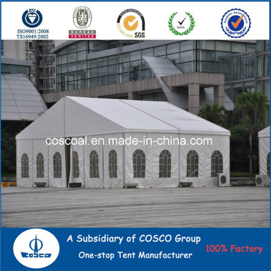 High Quality Aluminum/Aluminium Party Tent for Sale pictures & photos