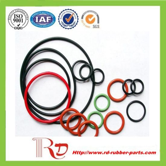 China Reasonable Price EPDM O-Ring with Any Color - China PTFE ...