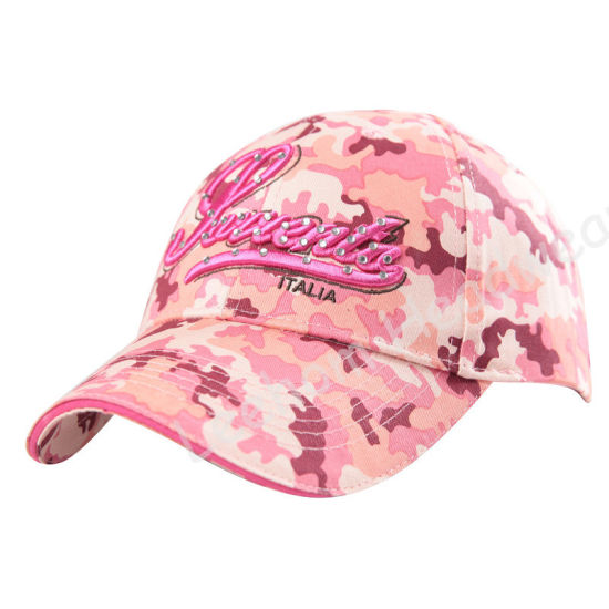 New Pink Camo Sport Era Embroidery Cap pictures & photos