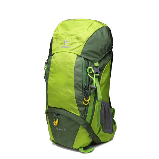 Chubont High Qualilty Waterproof Hiking Backpacks pictures & photos