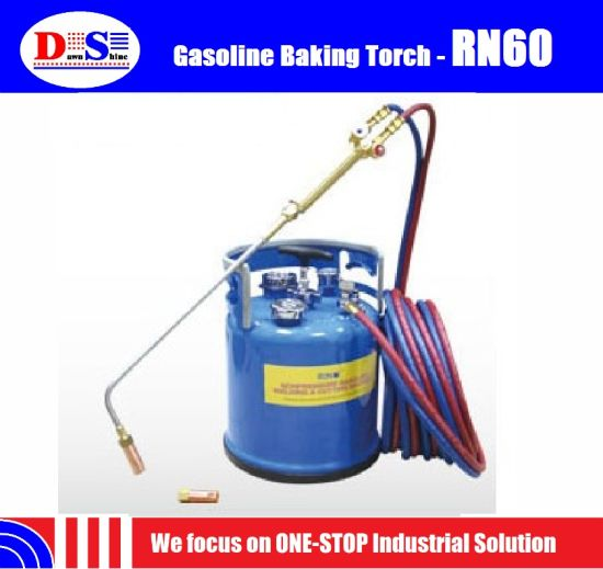 Non-Pressure Gasoline Welding and Cutting Machine Gasoline-Oxygen Cutting Torch pictures & photos