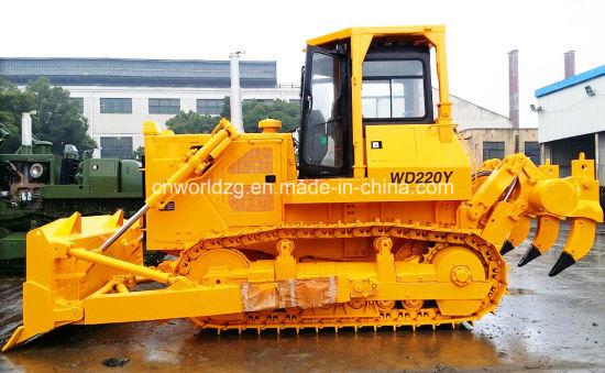 China Made Hot Sale Bulldozer D6