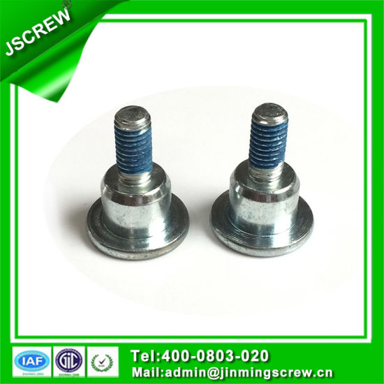 M8 Carriage Bolt Fastener for Car pictures & photos