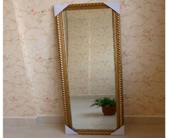 Custom Design High Quality Colored Mirror Glass for Decoration