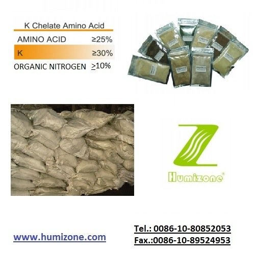 Humizone K Amino Acid Chelate (ACC-K-P) pictures & photos