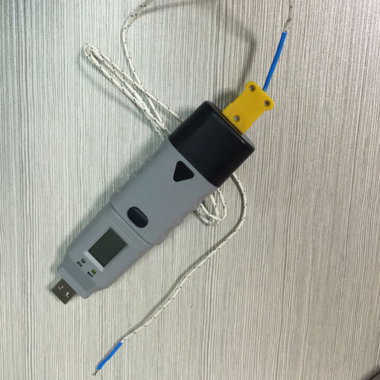Industrial Thermocouple Temperature Recorder Digital Data Logger pictures & photos