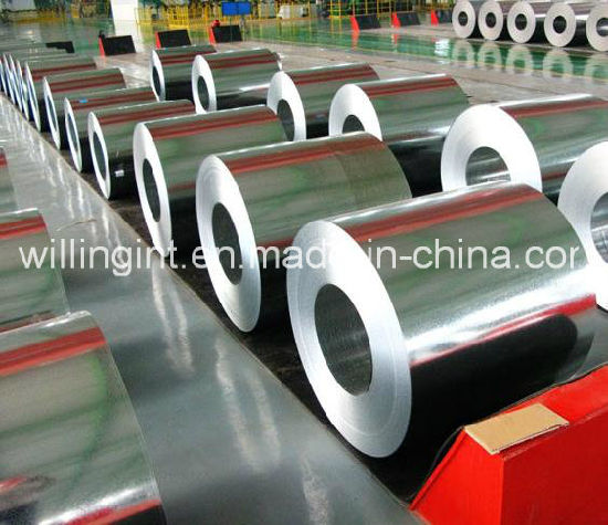 High Quality PPGI Ppcl Galvanized Steel Coils for Construction pictures & photos