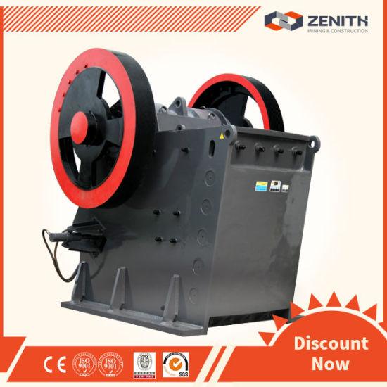Pew400X600 Jaw Crusher, Stone Jaw Crusher, Jaw Crusher Price pictures & photos