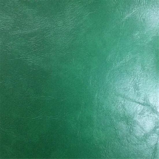 Worldspread Top Quality PVC Leather for Furniture Upholstery Manufacturing pictures & photos