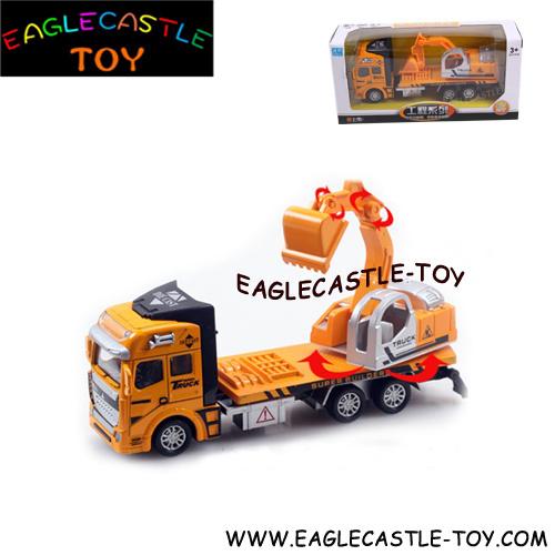 Children Alloy Car Model Toy (CXT14577-)