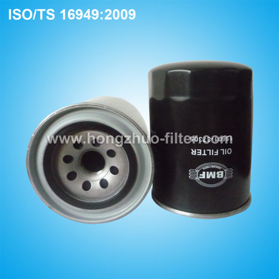Oil Filter 15601-87305 for Daihatsu/Mitsubishi