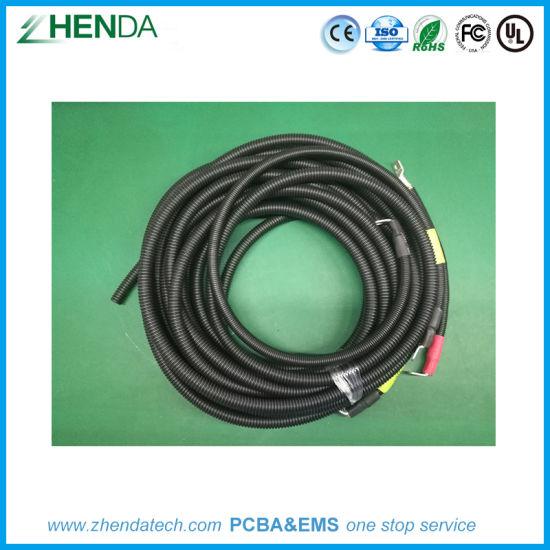 Diy Auto Wiring Harness Wiring Diagram Forward