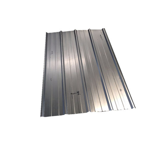 Z275 Hot Dipped Galvanized Roofing Sheet with Competitive Price pictures & photos