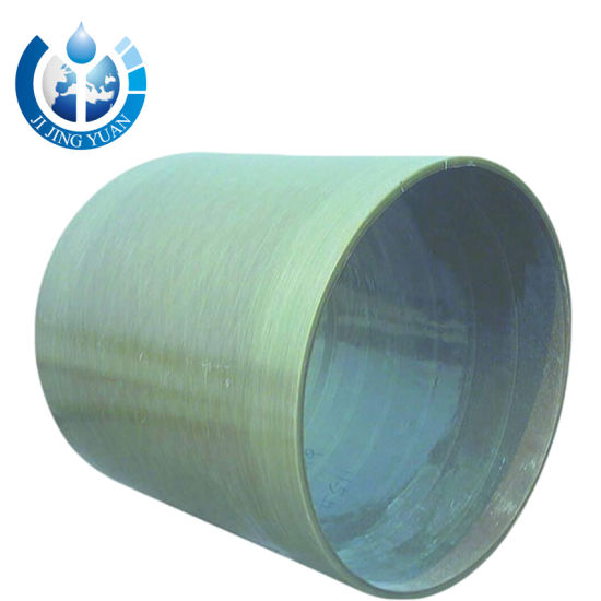 Best Price and Quality Fiberglass Unsaturated Polyester Resin FRP Pipes