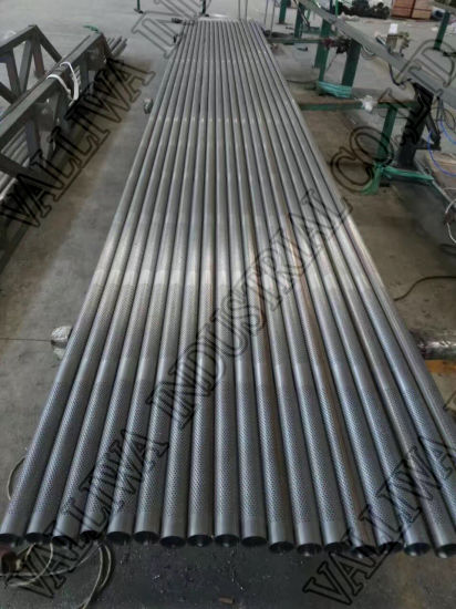 Steel Pipe China pictures & photos
