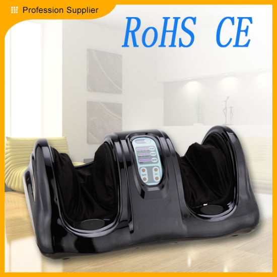 Professional Foot Blood Circulation Massager Machine