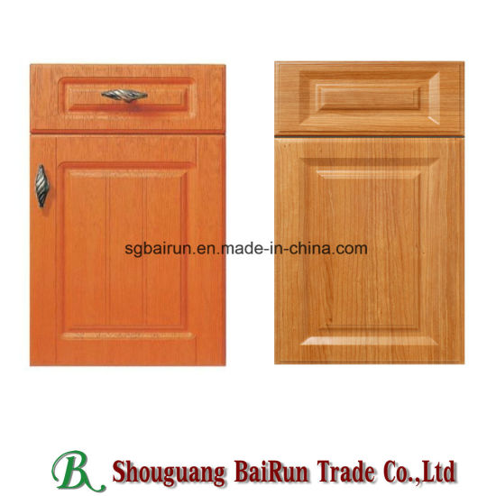 china product melamine ynequgojlrhs kitchen board cabinet mdf doors for