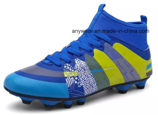 s Soccer Football Boots Sports Shoes