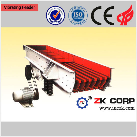 China Professional Industrial Vibrator Feeder Manufacturer pictures & photos