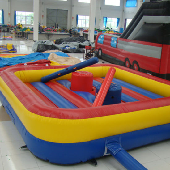 Outdoor Sport Games Inflatable Bouncer pictures & photos