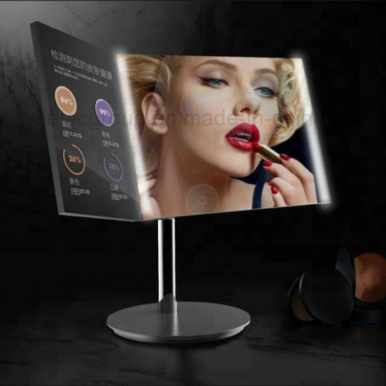 """Yashi Smart Makeup Mirror Android 8"""" for Beauty and Personal Care"""