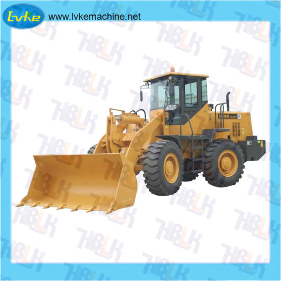Front End Loader Price 3m3 or 3.5m3 5 Ton Wheel Loader pictures & photos