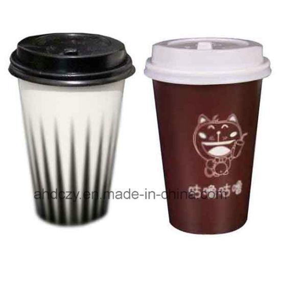 China Hot Sale Custom 8oz Plastic Cup With Lid China 8oz Plastic