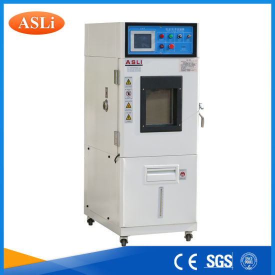 Environmental Simulation Tester Temperature and Humidity Test Chamber