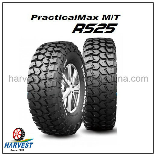 Habilead SUV a/T Radial Tyres for Big Sizes pictures & photos