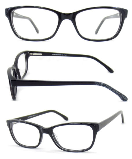 Hot Selling Good Quality Optical Frames Acetate