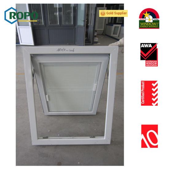 Rehau Profile PVC Doors and Windows Plastic Awning Window  sc 1 st  Fuzhou ROPO Building Materials Co. Ltd. & China Rehau Profile PVC Doors and Windows Plastic Awning Window ...