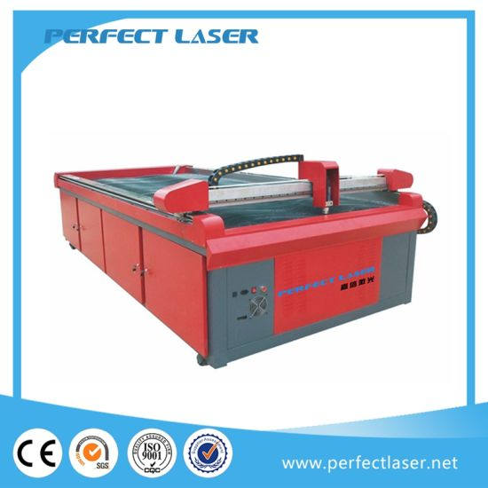 CNC Plasma Cutting Machine for Steel Aluminum Stainless Cutting with Ce ISO