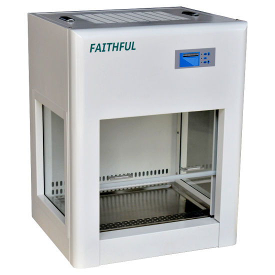 Mini Laminar Flow Cabinet (CJ) pictures & photos