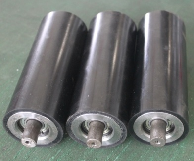 Factory Price PU Roller for Conveyor pictures & photos