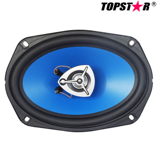 6X9′′ High Stronge Power Car Speaker Audio Speaker Ts-S0039-1 pictures & photos