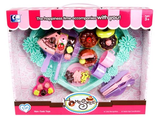 Cute Food for Kids Toys & Mini Food Toys pictures & photos