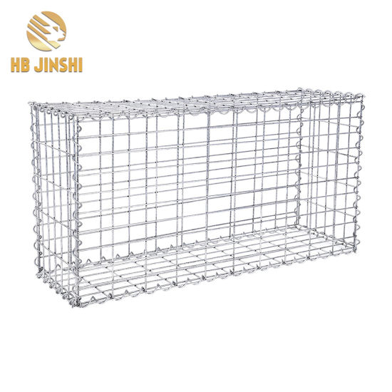 Ce Certificate Hot Dipped Galvanized Welded Gabion Basket, Basket Box pictures & photos