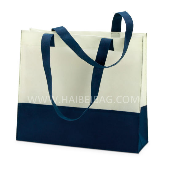Non Woven Fabric Bags with Logo Personalization