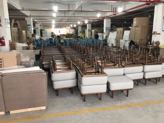 Hotel Furniture/Chinese Furniture/Standard Hotel King Size Bedroom Furniture Suite/Hospitality Guest Room Furniture (GLB-0109829) pictures & photos